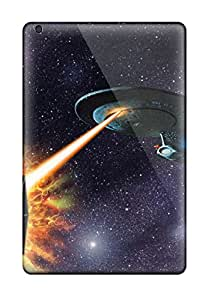 Hot Style ZsItPbm3674UiXSx Protective Case Cover For Ipadmini/mini 2(spaceship)