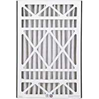 BestAir AB3-1625-11R Furnace Filter, 16 x 25 x 3, Trion Air Bear Cub Replacement, MERV 11, 3 pack