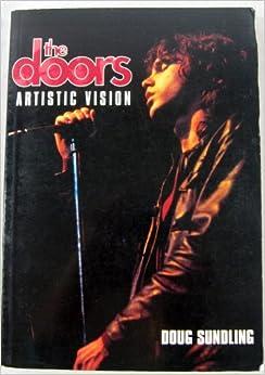 Book Doors -- Artistic Vision
