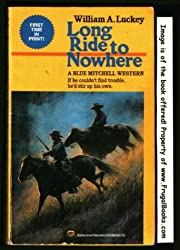 LONG RIDE TO NOWHERE