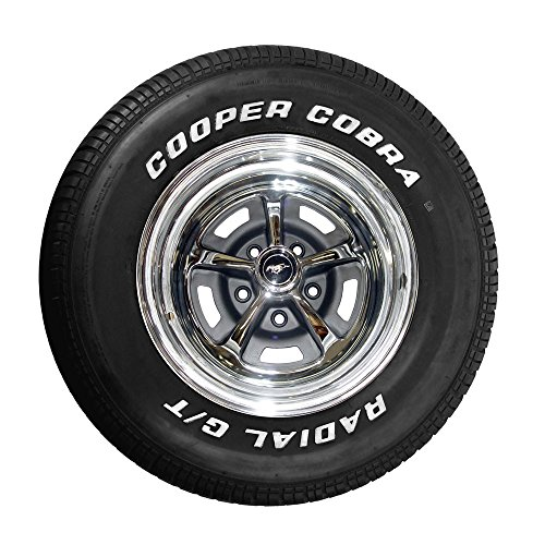 Cooper Cobra GT All-Season Tire - 245/60R15  100T by Cooper Tire (Image #3)