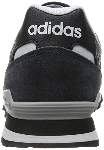 Grey Basses Homme Solid Baskets Black 10k Noir Gris Dgh Core Grey adidas wTB6qxE