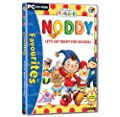 Noddy Let's Get Ready For School! (Windows CD) 10 learning activities, 5 exiting adventures