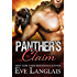 Panther's Claim (Bitten Point Book 2)