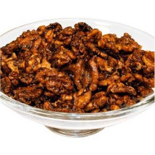 Caramelized Walnut - 8.36 Lb Tub