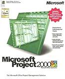 Microsoft Project 2000