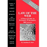 Law of the Web: A Field Guide to Internet Publishing