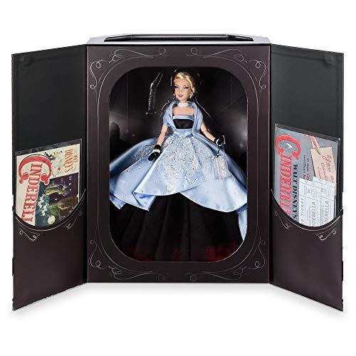 Disney Designer Collection Premiere Series Cinderella Doll - Limited Edition