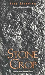 Stone Crop (Yale Series of Younger Poets)