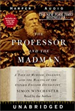 Professor and The Madman, The (Audio Cassette)