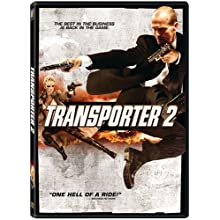 The Transporter 2 (Widescreen Edition) (2005)