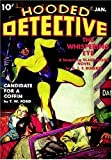 Hooded Detective (January, 1942)