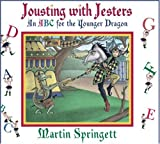 Jousting with Jesters, Martin Springett, 1551433273