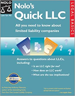 A Biased View of How Does An Llc Work