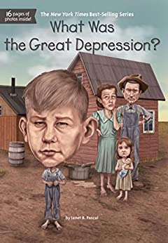 What Was Great Depression ebook product image