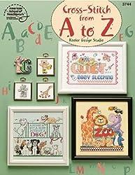 Cross-Stitch from A to Z