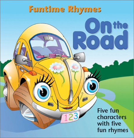 Download On the Road (Funtime Rhymes) pdf epub