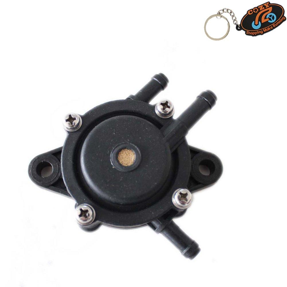 Cozy Fuel Gas Pump for Briggs & Stratton 491922 691034 692313 808492 808656