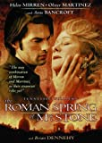 The Roman Spring of Mrs Stone [2003] [DVD]