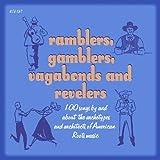 Ramblers Gamblers Vagabonds & Revelers / Various