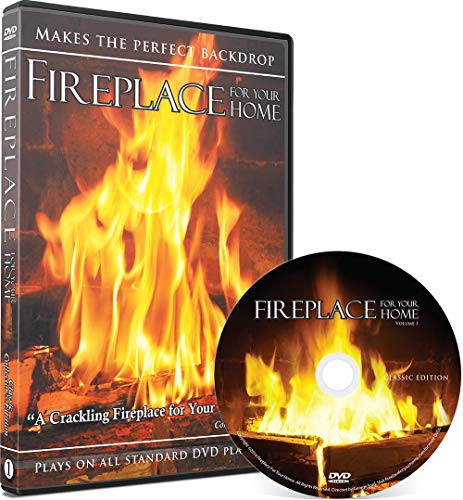Fireplace for Your Home ()