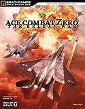 Ace Combat Zero: The Belkan War Official Strategy Guide