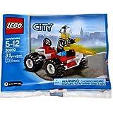 LEGO City 30010 Fire Chief