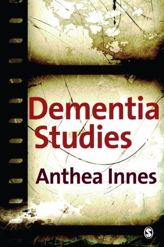 Dementia Studies