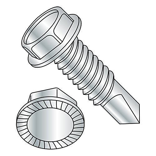 Most Popular Self Drilling Screws