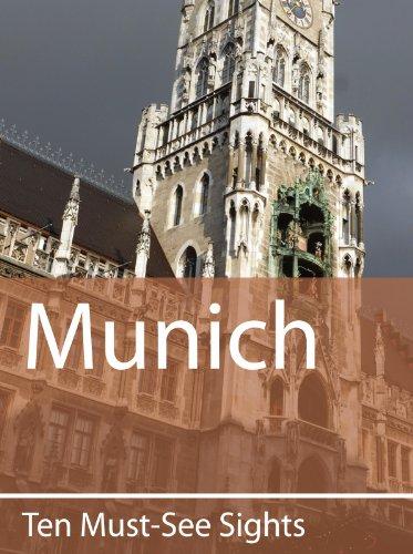 ten must see sights munich by green mark - Must See Munchen