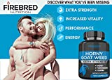 Horny Goat Weed Extra Strength 1000mg | 120