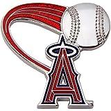 MLB Los Angeles Angels Glitter Trail Pin