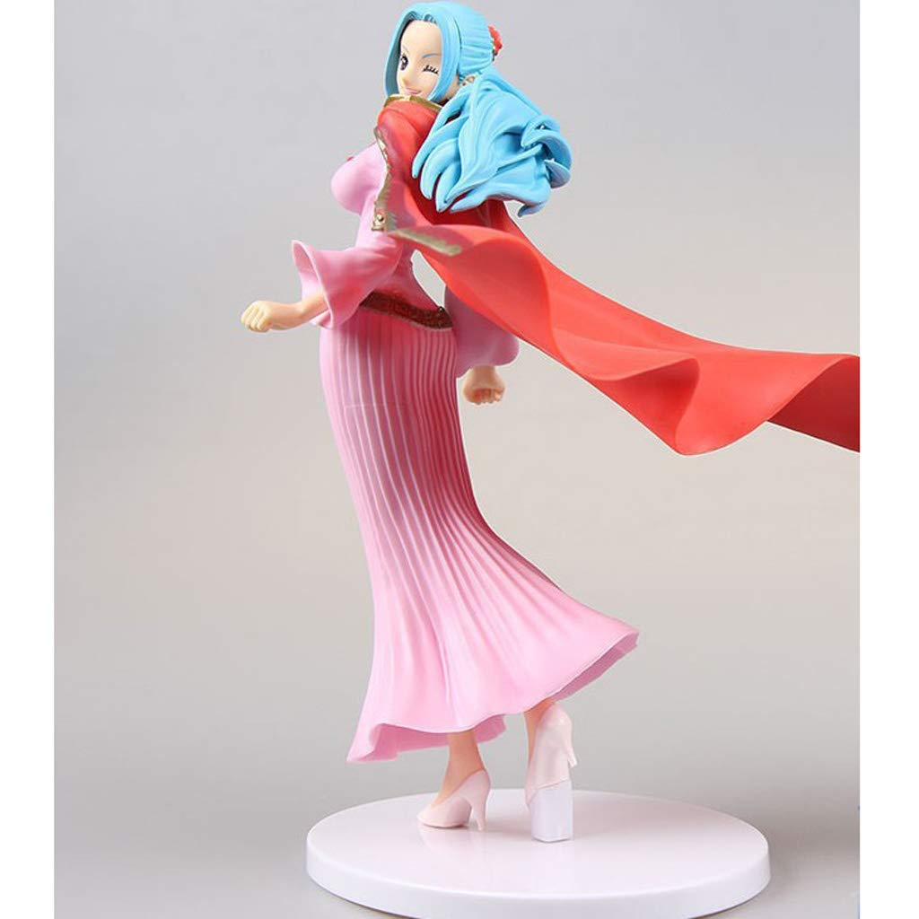 gran selección y entrega rápida B JSFQ Estatua De Juguete Modelo De Juguete Juguete Juguete Ornamento Exquisito Decoración Artesanía Regalo De Cumpleaños 18CM Estatua de Juguete (Color   B)  compra limitada