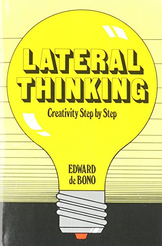 PDF Download LATERAL THINKING - Creativity Step by Step PDF