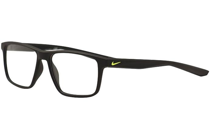 Eyeglasses NIKE 5002 001 MATTE BLACK