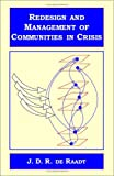 img - for Redesign and Management of Communities in Crisis book / textbook / text book
