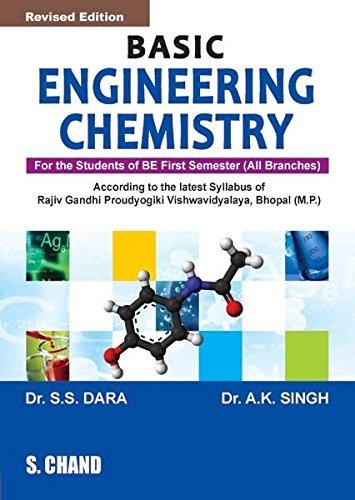 Basic Engineering Chemistry