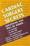 Cardiac Surgery Secrets