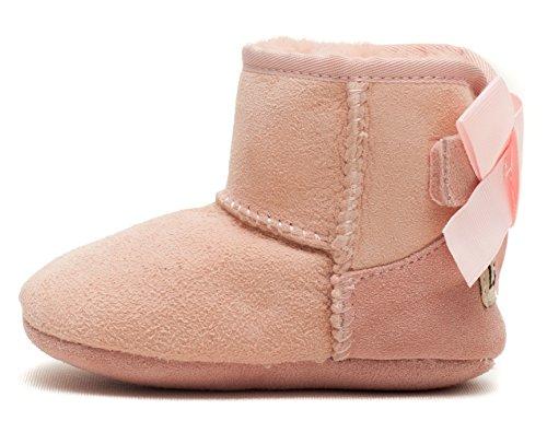 Sheepskin Baby Bootie - 2