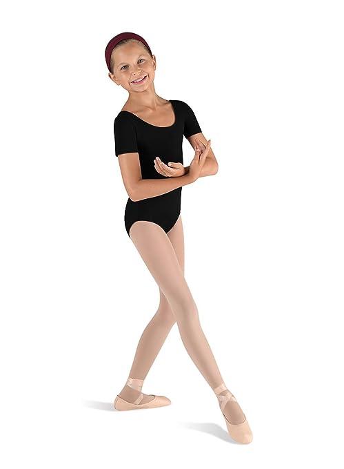 1447d9705b5e Amazon.com  Bloch Dance Girls Ballet Shirt