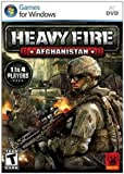 HEAVY FIRE: AFGHANISTAN PC (WIN XP,VISTA)