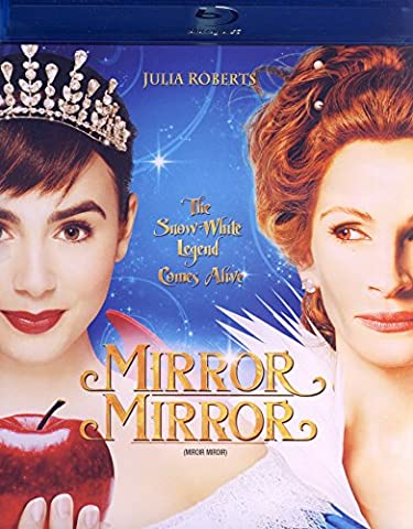 Mirror Mirror [Blu-ray] (Mirror Mirror Blue Ray)