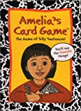 Amelia's Card Game, Marissa Moss, 1584851635