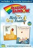 Reading Rainbow: Birds of a Feather