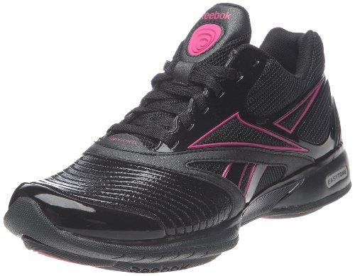pink Noir black Fitness De Femme Exclusive gravel Easytone Chaussures Reebok P68q8
