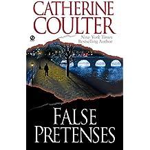 False Pretenses (Contemporary Romantic Thriller)