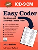 ICD-9 CM Easy Coder: Comprehensive, 2002
