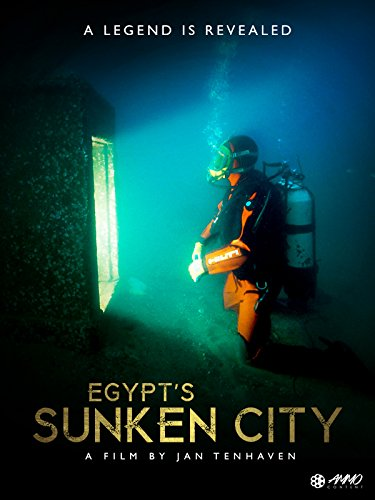 Egypt: A Sunken City
