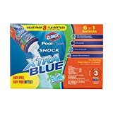 Clorox Pool&Spa 33008CLX Swimming Pool Shock