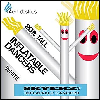 skyerz® 20 ft hinchable Wind Fly marioneta de Dancer Publicidad ...